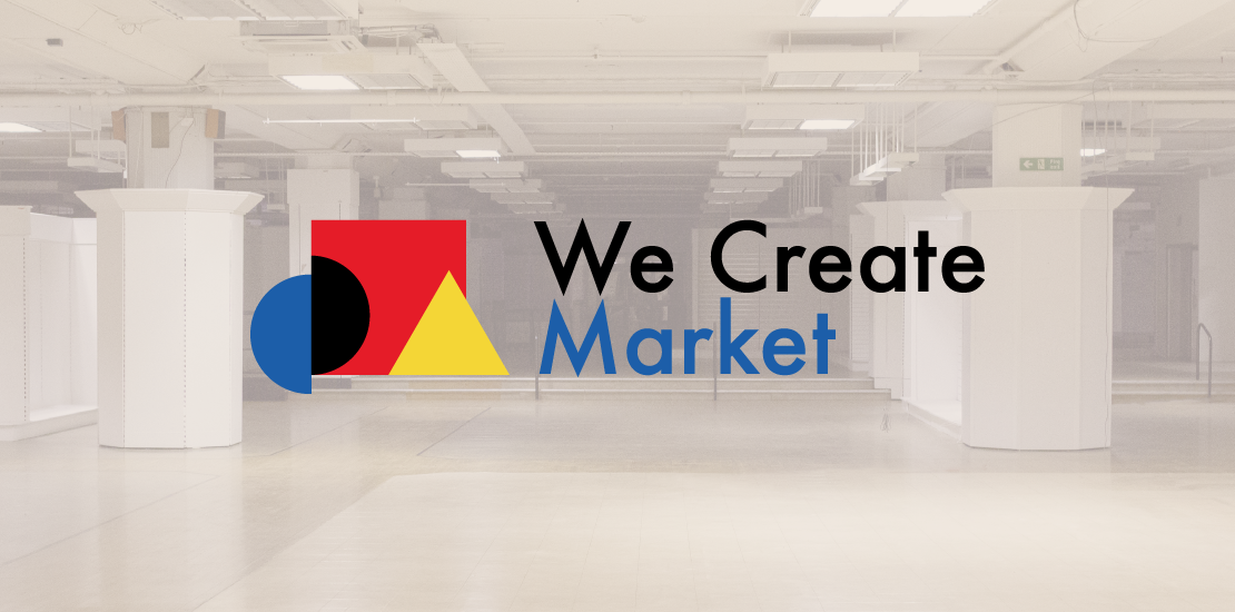 We Create Market