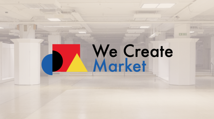 We Create Market