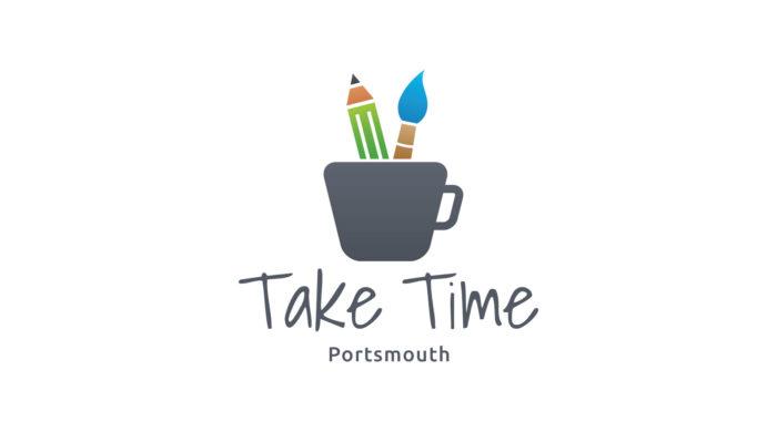 take time logo