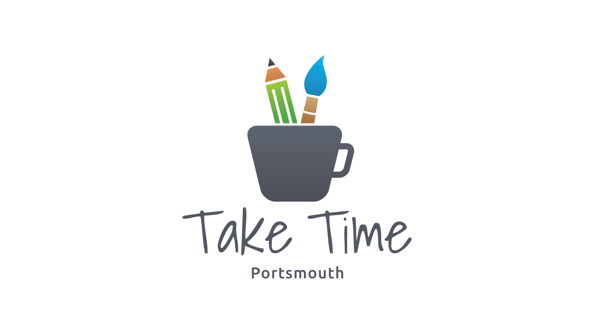 take time logo